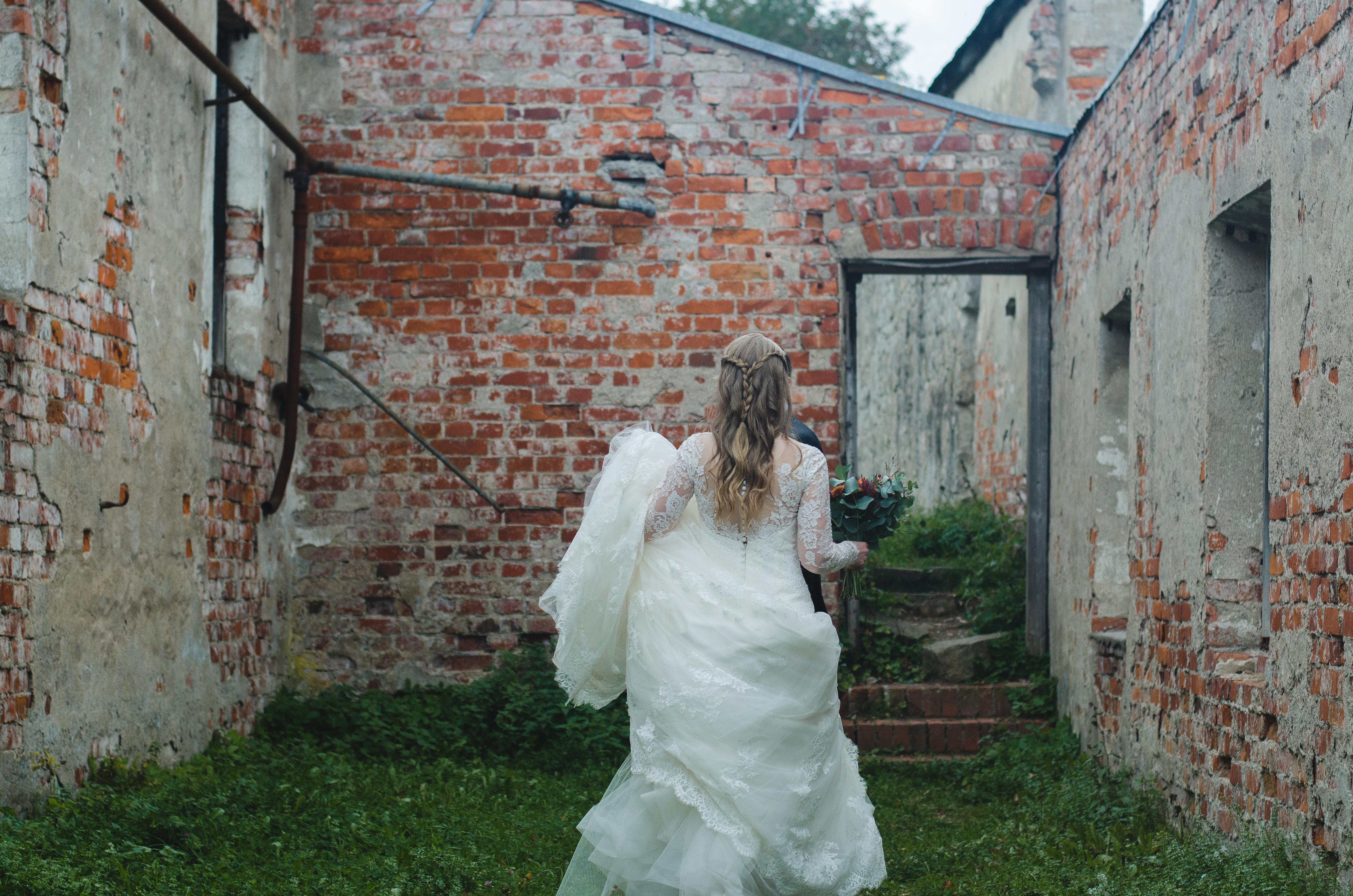 bröllops foto