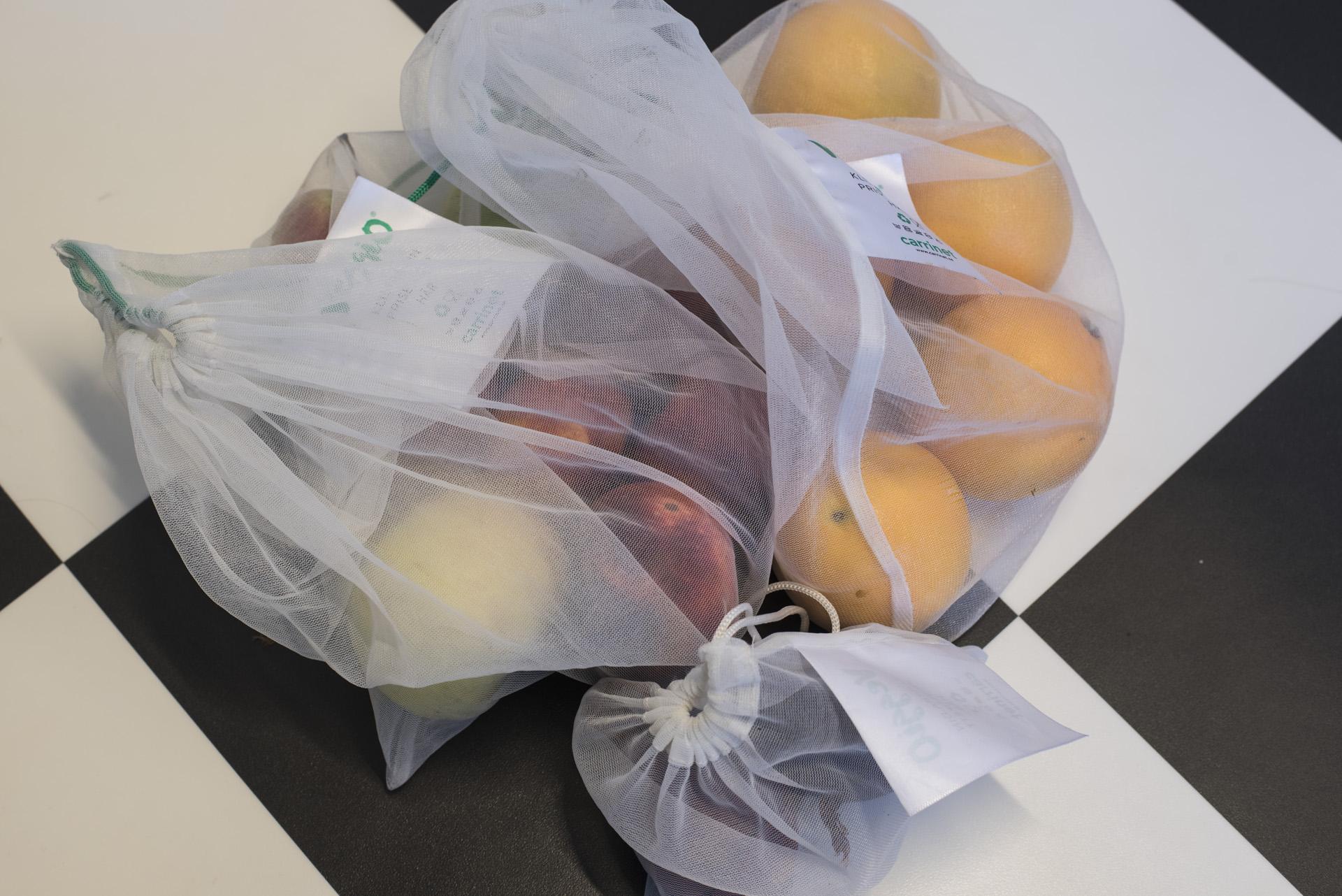 fruktpåsar