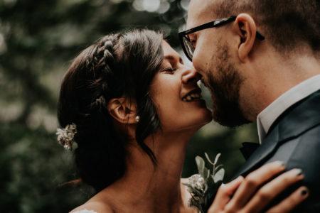 Bröllopsfotografering bröllop