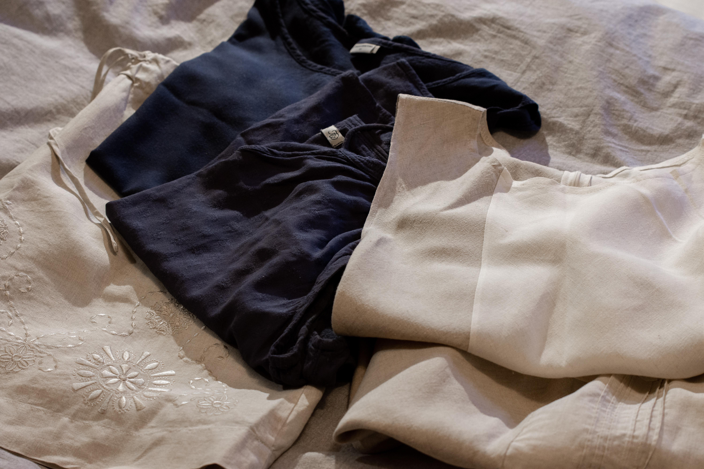hållbarhet kläder